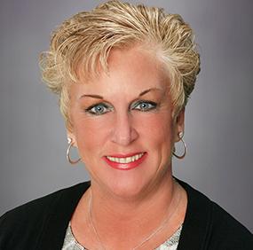 Peggy Mckechnie