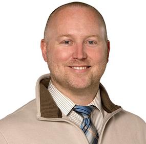 Brian Mckechnie
