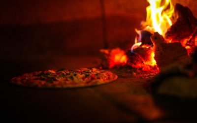 5 pizzerias in Federal Way that you'll love