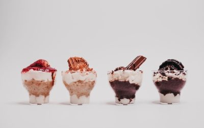 4 delicious ice cream shops to visit in Federal Way