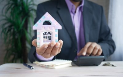 How fixed-rate and adjustable-rate loans work